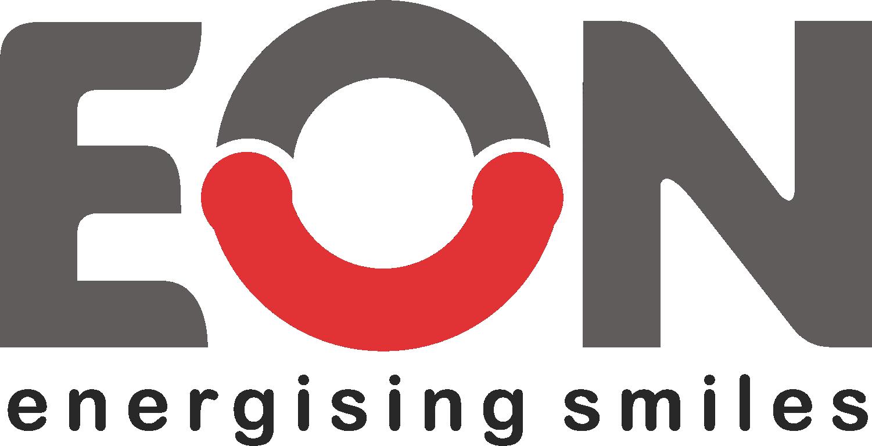 EON energising smiles
